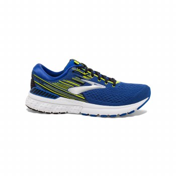 Brooks Adrenaline GTS Mens (Blue Green White) 9.5