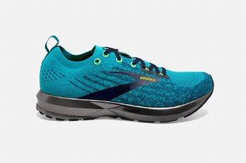 Brooks Levitate 3 Mens (Teal Blue) 10.5