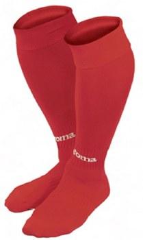 Joma Classic II Football Sock (Red) 10 - 1 Uk
