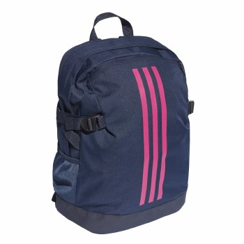 Adidas Power Backpack Navy Pink
