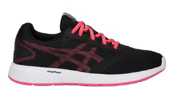 Asics Patriot 10 GS S2019 (Black Pink) 3