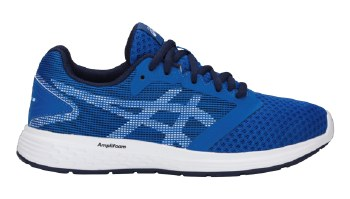 Asics Patriot 10 GS S19 Kids (Blue White) 3