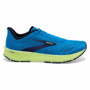 Brooks Hyperion Tempo (Blue Yellow) 8