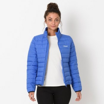 Animal Pour Light Weight Jacket (Blue) 8