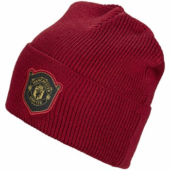 Adidas Manchester United Wollie 2019-2020 (Red)