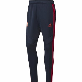 Adidas Arsenal Mens Training Pant 2019-2020 (Navy Red)