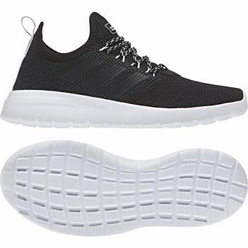 Adidas Lite Racer RBN Ladies (Black White) 5.5