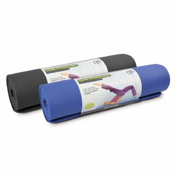 Fitness Mad Core Mat 10mm (Blue)