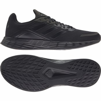 Adidas Duramo SL (Black Black) 12