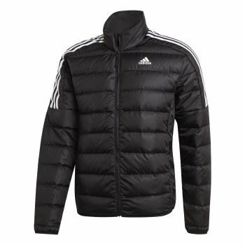 Adidas Essential Down Jacket (Black) Medium