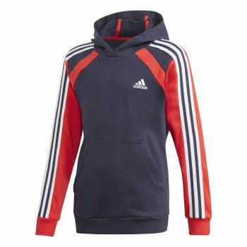 Adidas B Bold Hoodie Junior (Navy Red) 11/12