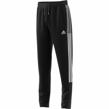 Adidas Tiro 21 Track Pant Mens (Black White)