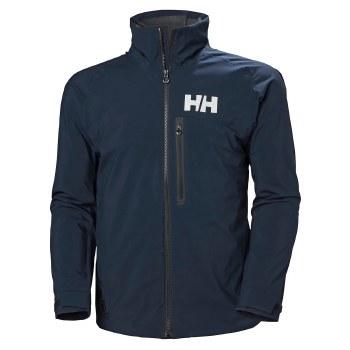 Helly Hansen Racing Midlayer Jacket (Navy) Medium