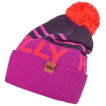 Helly Hansen Ridgeline Beanie (Pink Purple) OSFA