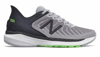 New Balance 860v11 Mens (Grey Black) 9