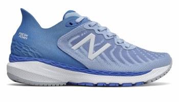 New Balance 860v11 Ladies (Sky Blue) 5.5