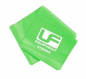 Urban Fitness Resistance Band 1.5m Strong (green)