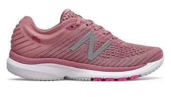 New Balance 860v10 Ladies (Rose Pink) 7