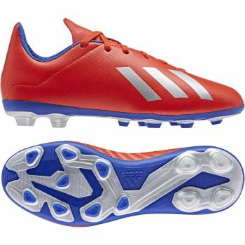 Adidas X 18.4 FG J S19 13