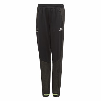 Adidas JB Messi Tiro Pant 2019-2020 (Black Lime) 7-8
