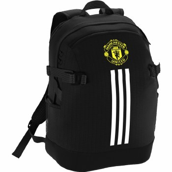 Adidas MUFC Backpack 2019/2020 (Black)
