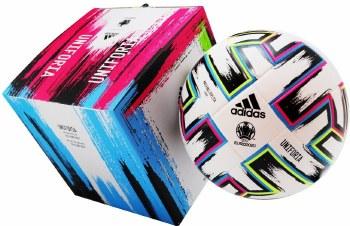 Adidas Uniforia League Ball Boxed (Boxed) Size 5