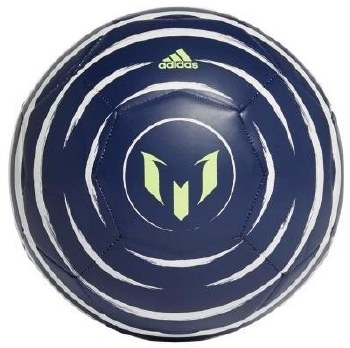 Adidas Messi CLB Football 2020 (Navy White Lime) Size 5