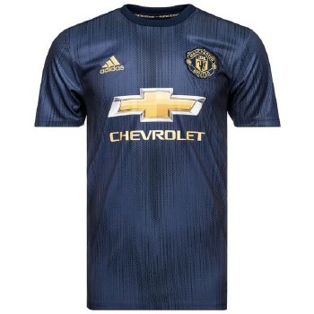 Adidas MUFC 3rd Away Kids Jersey 8Y