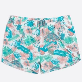 Animal Leaf Shorts S19 3-4