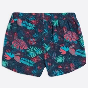 Animal Leaf Shorts S19 9-10