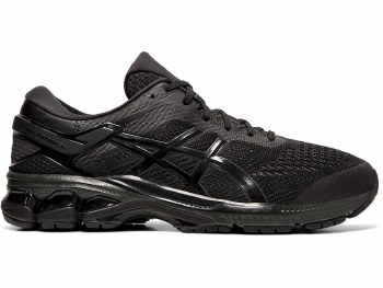 Asics Gel Kayano 26 Mens (Black Black) 9