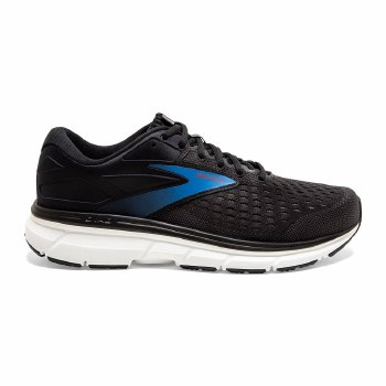 Brooks Dyad 11 Mens (Black Blue) 10
