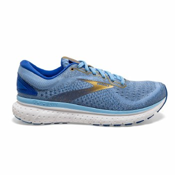 Brooks Glycerin 18 Ladies (Blue Gold) 6