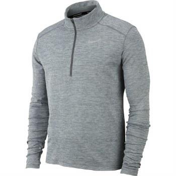 Nike Pacer 1/2 Zip Mens (Grey) S