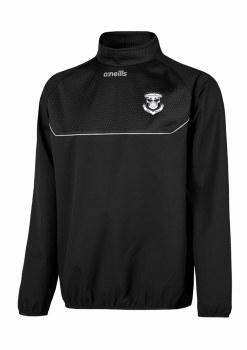 O'Neills Doonbeg Norwich Windcheater (Black) 7-8