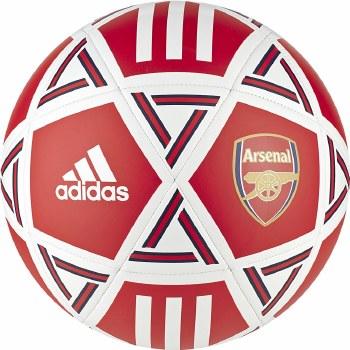 Adidas Arsenal Captiano Ball 5 2019-2020 (Red White)