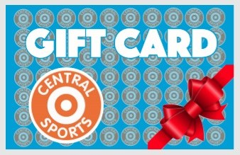 Central Sports Gift Card €20.00