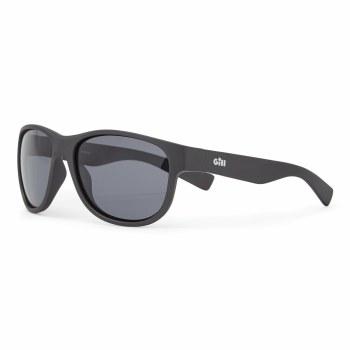 Gill Coastal Sunglasses (Black)