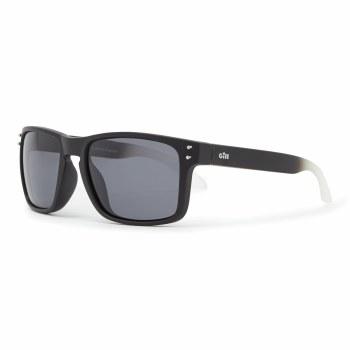 Gill Kynance Sunglasses (Black)