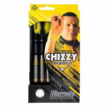 Harrows Chizzy Alloy Darts 22g