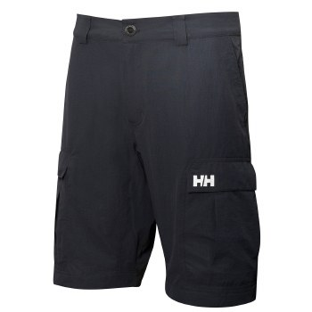 Helly Hansen QD Cargo Shorts (Navy) 32