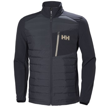 Helly Hansen HP Insulator Jackets (Graphite) Medium