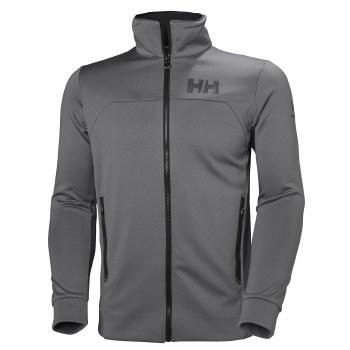 Helly Hansen HP Fleece Jacket (Grey) Medium