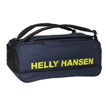 Helly Hansen Racing Bag (Graphite Yellow)
