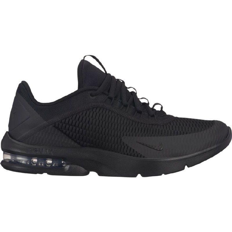 Nike Air Max Advantage 3 Mens (Black Black) 6