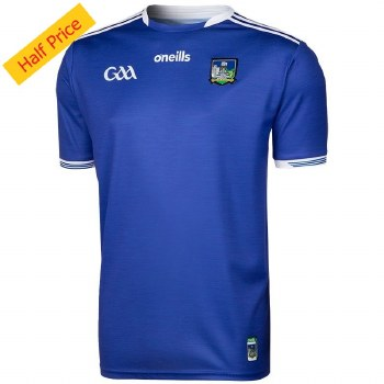 O'Neills Limerick GAA Away Jersey (Royal Blue) 7-8
