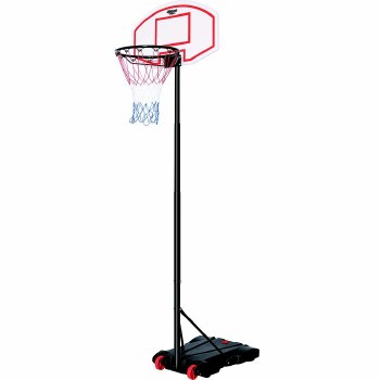 Midwest Junior Basketball Stand (5ft-8ft)