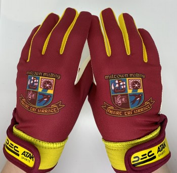 Atak Miltown Malbay Gaelic Gloves 5-6