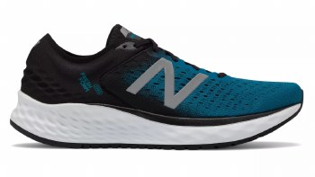 New Balance Fresh Foam 1080v9 (Deep Ozone Blue Black) 8