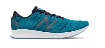 New Balance Fresh Foam Zante Pursuit (Blue Eclipse) 8